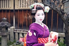 Japon et Tradition